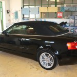 Audi RX10 Hard WAX