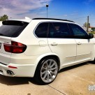 BMW X5 Hartge Tuning 3.0 sd